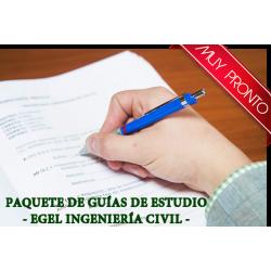 PAQUETE DE GUÍAS DE ESTUDIO...