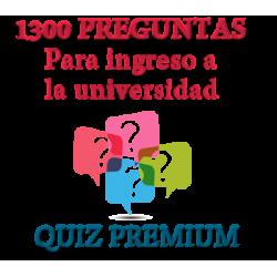 REACTIVOS 1300 PREGUNTAS...